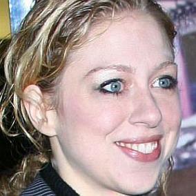 Chelsea Clinton facts