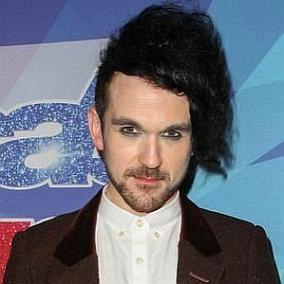 facts on Colin Cloud