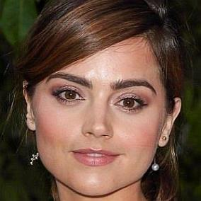 facts on Jenna Coleman