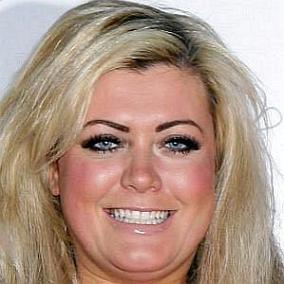 facts on Gemma Collins