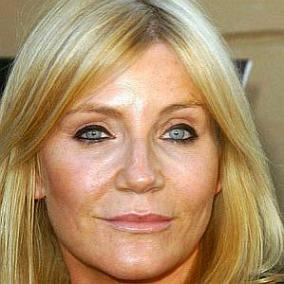 Michelle Collins facts