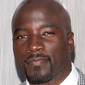 Mike Colter facts