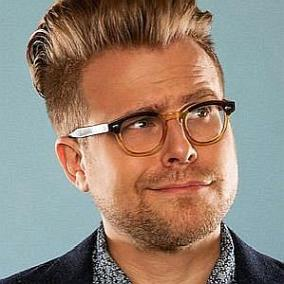 facts on Adam Conover