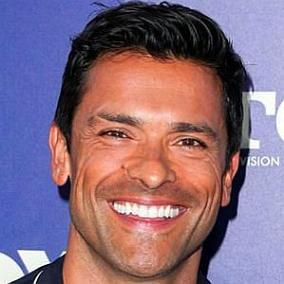 Mark Consuelos facts