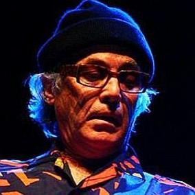 Ry Cooder facts