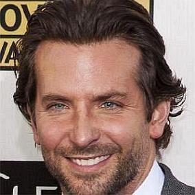 Bradley Cooper facts