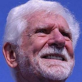 Martin Cooper facts
