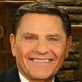 Kenneth Copeland facts