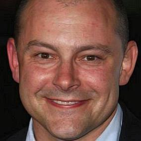Rob Corddry facts