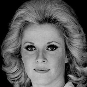 Mary Costa facts