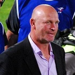 Vern Cotter facts