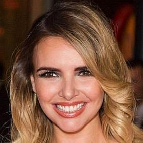 Nadine Coyle facts
