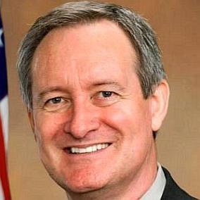 Mike Crapo facts