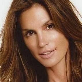 facts on Cindy Crawford