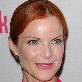 Marcia Cross facts