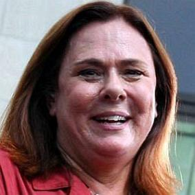 Candy Crowley facts
