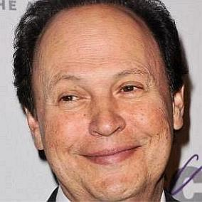 Billy Crystal facts