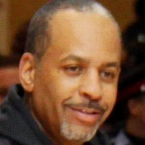 Dell Curry facts