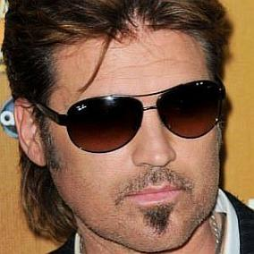 Billy Ray Cyrus facts