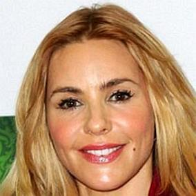 Olivia d'Abo facts