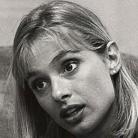 Maryam d'Abo facts