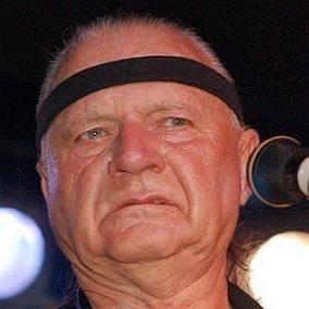 facts on Dick Dale