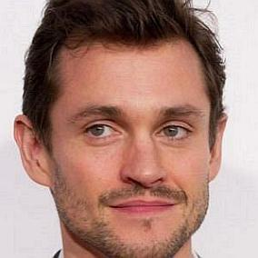 Hugh Dancy facts