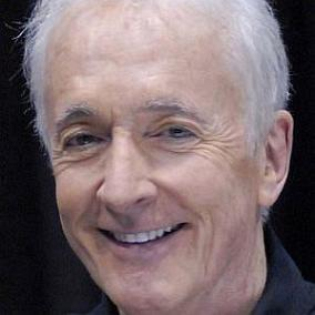 Anthony Daniels facts
