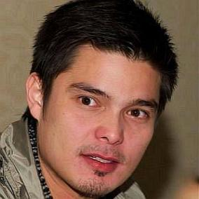 facts on Dingdong Dantes