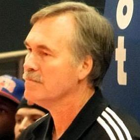 Mike D'Antoni facts
