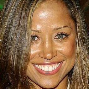 Stacey Dash facts