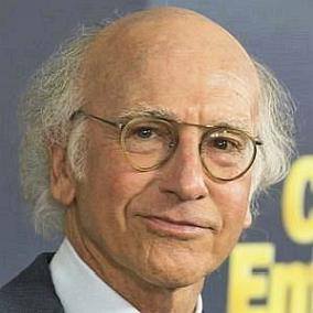 Larry David facts