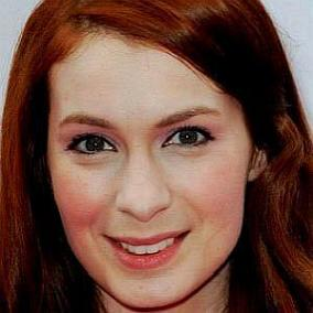 Felicia Day facts