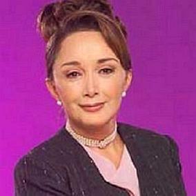 Maria Antonieta de las Nieves facts