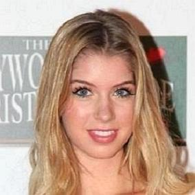Allie Deberry facts
