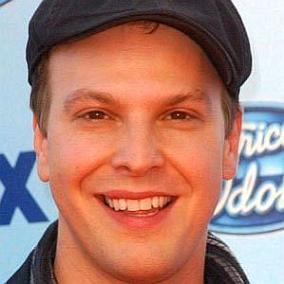 facts on Gavin DeGraw
