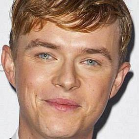 facts on Dane DeHaan