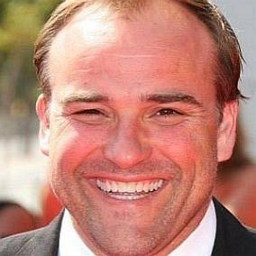 David DeLuise facts