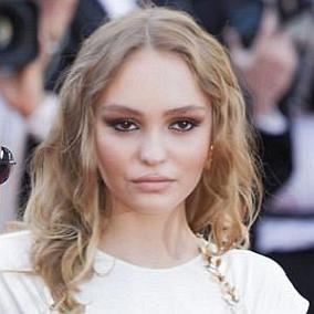 Lily-Rose Depp facts