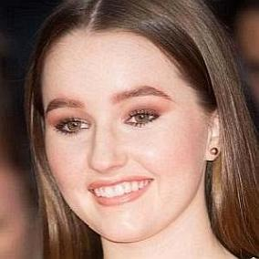 Kaitlyn Dever facts