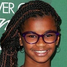 Marley Dias facts