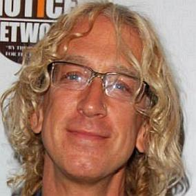 Andy Dick facts