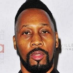 RZA facts