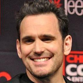facts on Matt Dillon