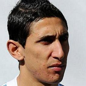 facts on Angel Di Maria