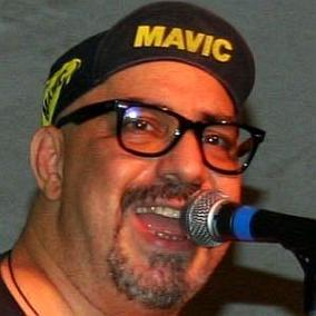 facts on Pat Dinizio