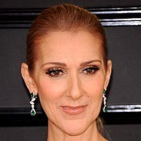 Celine Dion facts