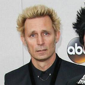 Mike Dirnt facts