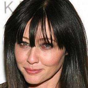 Shannen Doherty facts
