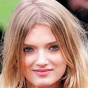 Lily Donaldson facts